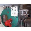 Vand generator de aburi (cazan) 1000kg/h