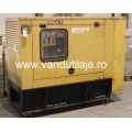 Caterpillar power generator 24 kw 30kva